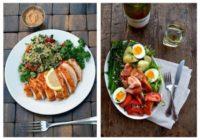 Pilnvērtīga uztura ēdienkarte vienai nedēļai – smelieties idejas!