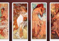 Izvēlies sev tīkamāko kārti un uzzini, kas tevi sagaida tuvākajā nākotnē
