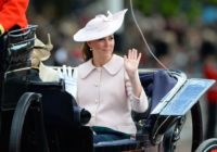 Kāpēc mēs nekad neesam redzējuši un nekad arī neredzēsim Kembridžas hercogieni Keitu uz zirga?