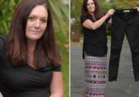 Sieviete ciemos pēkšņi zaudēja samaņu. Ārsti, ieraugot viņas bikses, apgalvoja, ka viņa atradusies uz nāves sliekšņa