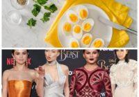 Noskaidrots, ko tad īsti slavenības ēd brokastīs: ne tik daudz auzu pārslu, cik olu!