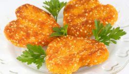 Burkānu kotletes: labākā recepte – ātri pagatavojamas, lēti un vienkārši!