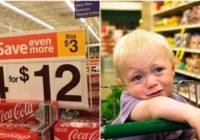 Septiņi viltīgi gājieni, kurus izmantojot, lielveikali liek tev tērēt vairāk naudas
