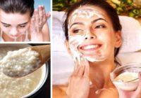 Lūk, kā izmantot rīsus sejas kopšanā – maska un rīsu ūdens, kas pasargās no UV stariem