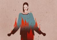 Skaidro psiholoģe: 24 pazīmes, ka tu apspied dusmas. Kā atbrīvoties no uzkrātajām emocijām?