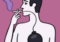 Laika tabula: kas īsti notiek, kad tu izdomā atmest smēķēšanu