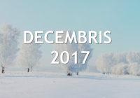 Ko vari sagaidīt decembrī? Astroloģiskā prognoze katrai Zodiaka zīmei 12/2017