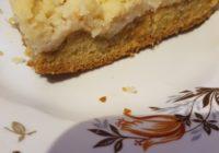 Garda ābolu kūka