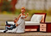 7 iemesli, kas liek vīrietim precēties