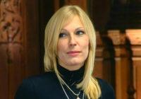 Jelena Jaseviča: vai var valkāt panēsātas lietas?