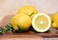 Citroni palīgā!