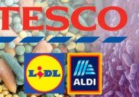 Lielbritānijā no veikaliem atsauc arī Lidl produktus – bailēs no inficēšanās ar listeriozi