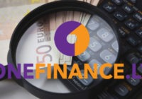 ONEfinance.lv pieredze patērētāju kreditēšanā