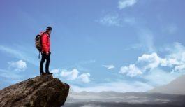 """""""Gjensidige Latvija"""": Ceļojumos aizvien populārāka kļūst kalnos kāpšana"""