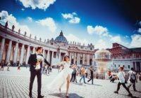 Vēlies padarīt savas kāzas neaizmirstamas? Lūk, 5 idejas no Pinterest!