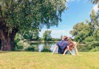 Laižam brīvdienās! 10 idejas mazām, romantiskām vasaras brīvdienām
