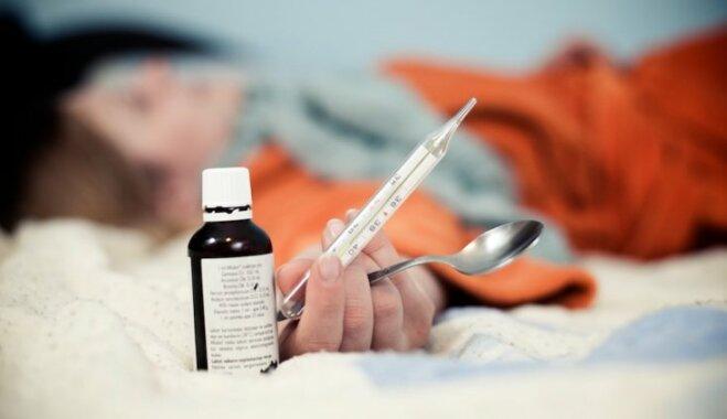 imunitātes stiprināšana