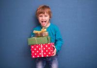 Kādas rotaļlietas dāvināt bērnam jeb TOP 5 interesantākās dāvanas