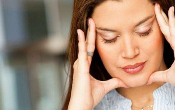 Migrēna un galvassāpes