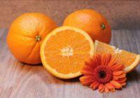 Apelsīnu mizas vērtīgās īpašības! Nemet ārā mizu!