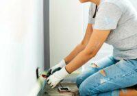Lūk, kā pareizi uzstādīt elektrības vadus mājās!