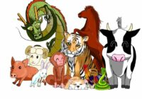 Ķīniešu horoskopa saderība