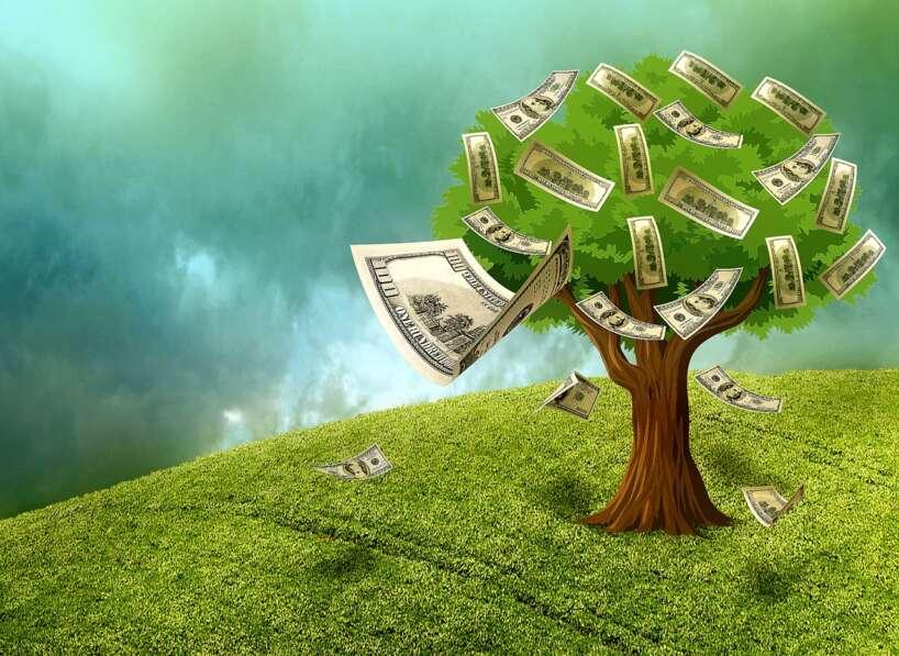 labākās naudas pieņemšanas vietnes idejas nākamā lieta, kurā ieguldīt, piemēram, bitcoin