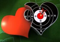 15 soļi uz vīrieša sirdi