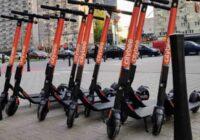 """Koplietošanas uzņēmums """"CityBee"""" noslēdz pirmo elektrisko skrejriteņu sezonu – Latvijā lietotāju skaits sasniedzis 39 000"""