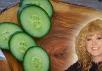 Allas Pugačovas mīļāko salātu recepte ar gurķiem