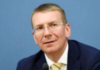 Ārlietu ministrs piedalās Starptautiskās holokausta piemiņas alianses ministru konferencē