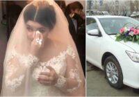 Dzimtsarakstu nodaļā pamatīgi sabojā sievietes kāzu dienu: `Varējāt braukt uz Āfriku precēties!`