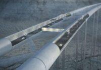 Norvēģija būvē pasaulē pirmo zemūdens maģistrālo līniju 47 miljardu vērtībā