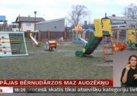 Ģimene Liepājā slēpusi, ka atgriezās no ārzemēm un centusies vest bērnu uz dārziņu