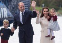 Princim Viljamam jau tuvākā nākotnē draud liela nelaime un viņš neko nedara, lai to mainītu
