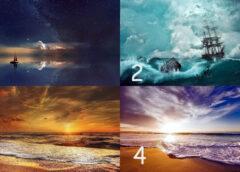 Jūra pateiks, vai tev vajag uztraukties par saviem lielajiem nākotnes plāniem: ātrā zīlēšana