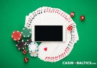 Tiešsaistes kazino popularitātes problēmu risināšana