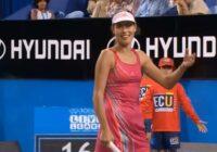 Baumo, ka tenisā varētu atgriezties bijusī pirmā rakete Ana Ivanoviča