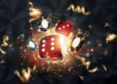 Trīs iemesli, lai reģistrētos jaunā online kazino