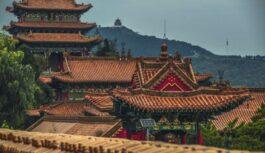 Vīrietis atlidoja uz Ķīnu, lai satiktu meiteni, ar kuru iepazinās internetā. Lūk, kas viņu tur sagaidīja!